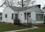 Foreclosed Home in Dundee 48131 631 TOLEDO ST - Property ID: 4245361