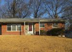 Foreclosed Home in Saint Louis 63121 8407 NORINE DR - Property ID: 4245655