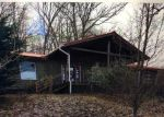 Foreclosed Home in Cullowhee 28723 411 WINDY GAP RD - Property ID: 4245702