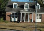 Foreclosed Home in Glennville 30427 501 N CASWELL ST - Property ID: 4245948