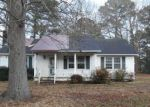 Foreclosed Home in Goldsboro 27534 202 DUFFY DR - Property ID: 4245960