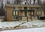 Foreclosed Home in Mount Morris 48458 1240 FLAMINGO DR - Property ID: 4246689