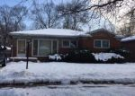 Foreclosed Home in Detroit 48219 20260 GREENVIEW AVE - Property ID: 4246694