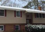 Foreclosed Home in Woodbine 8270 380 WOODBINE RD - Property ID: 4246747