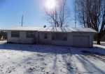 Foreclosed Home in Terre Haute 47803 10295 GEORGE CLEM RD - Property ID: 4246799