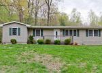Foreclosed Home in New Albany 47150 3718 GAP HOLLOW RD - Property ID: 4246813