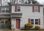 Foreclosed Home in Newark 19702 354 KEMPER DR - Property ID: 4247298