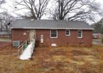 Foreclosed Home in Richmond 23224 601 WOODHAVEN DR - Property ID: 4247503