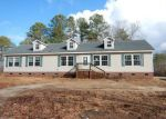 Foreclosed Home in Greenville 27834 3674 OLD RIVER RD - Property ID: 4247832