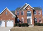 Foreclosed Home in Brandywine 20613 16001 LAVENDER DREAM LN - Property ID: 4247943