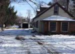 Foreclosed Home in New Carlisle 46552 54730 CENTER ST - Property ID: 4248113