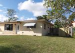 Foreclosed Home in Hollywood 33023 6501 SW 8TH ST - Property ID: 4248233