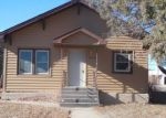 Foreclosed Home in Haxtun 80731 245 N WASHINGTON AVE - Property ID: 4248251