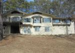 Foreclosed Home in Fairfield Bay 72088 303 TIMBER RD - Property ID: 4248289