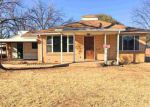 Foreclosed Home in Burkburnett 76354 713 SYCAMORE DR - Property ID: 4249120
