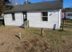 Foreclosed Home in Parksley 23421 19243 LANKFORD HWY - Property ID: 4249135