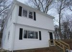 Foreclosed Home in Amston 6231 16 BASS LAKE RD - Property ID: 4249215