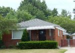 Foreclosed Home in Wyandotte 48192 1229 GODDARD ST - Property ID: 4249307