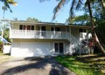 Foreclosed Home in Pahoa 96778 15-2793 OPAE ST - Property ID: 4249560