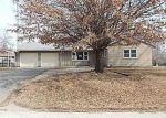 Foreclosed Home in Garnett 66032 1004 S HAYES ST - Property ID: 4249668