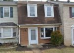 Foreclosed Home in Mount Airy 21771 713 ROBINWOOD DR - Property ID: 4249701