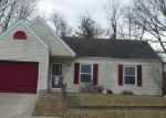 Foreclosed Home in Springfield 62702 1504 BRENDA CT - Property ID: 4249987
