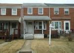 Foreclosed Home in Dundalk 21222 1914 EWALD AVE - Property ID: 4250115