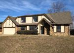 Foreclosed Home in Tulsa 74127 2131 W XYLER ST - Property ID: 4250358