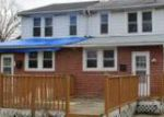 Foreclosed Home in Norristown 19401 633 FORREST AVE - Property ID: 4250398