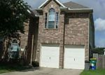 Foreclosed Home in Baytown 77521 3911 E LINDBERGH CT - Property ID: 4250477