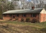 Foreclosed Home in Richmond 23231 7331 NARROWRIDGE RD - Property ID: 4250509