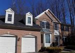 Foreclosed Home in Fairfax 22032 5391 ABERNATHY CT - Property ID: 4250847