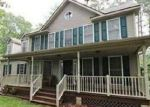 Foreclosed Home in Heathsville 22473 231 CANVASBACK DR - Property ID: 4250860