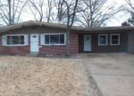 Foreclosed Home in Florissant 63033 1510 ARLINGTON DR - Property ID: 4251298