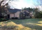 Foreclosed Home in Ann Arbor 48105 4887 STARAK LN - Property ID: 4251375