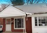 Foreclosed Home in Redford 48239 11370 APPLETON - Property ID: 4251393