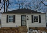 Foreclosed Home in Indianapolis 46218 2920 N COLORADO AVE - Property ID: 4251474