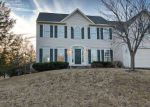 Foreclosed Home in Emmitsburg 21727 3010 STONEHURST DR - Property ID: 4252257