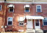 Foreclosed Home in Wilmington 19805 707 S VAN BUREN ST - Property ID: 4252355