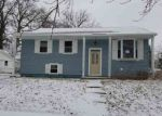 Foreclosed Home in Kokomo 46902 2420 S BERKLEY RD - Property ID: 4252424
