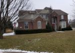 Foreclosed Home in Fishers 46037 13243 RED HAWK DR - Property ID: 4252868