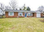 Foreclosed Home in Indianapolis 46229 2610 CONSTELLATION DR - Property ID: 4252881