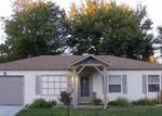 Foreclosed Home in Indianapolis 46224 3519 N LYNHURST DR - Property ID: 4252884