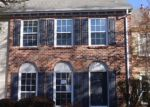 Foreclosed Home in Franklin Park 8823 79 TOWNSEND CT - Property ID: 4252969
