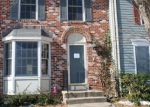 Foreclosed Home in Frederick 21702 2415 PRENTICE CT - Property ID: 4253610