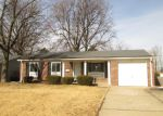 Foreclosed Home in Hazelwood 63042 7453 SUNSET DR - Property ID: 4253915