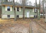 Foreclosed Home in Sicklerville 8081 21 DEBRAS LN - Property ID: 4253960