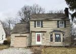 Foreclosed Home in Canton 44709 445 30TH ST NW - Property ID: 4254034