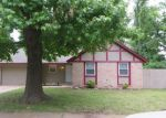 Foreclosed Home in Tulsa 74108 415 S 190TH EAST AVE - Property ID: 4254074