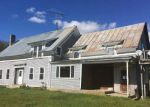 Foreclosed Home in East Calais 5650 208 JACK HILL RD - Property ID: 4254089